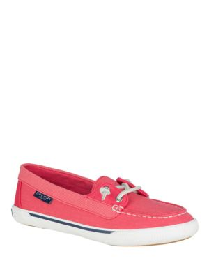 Quest Rhythm Vulcanized Boat Shoes by Sperry