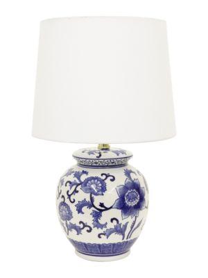 Ceramic Table Lamp 500030540801