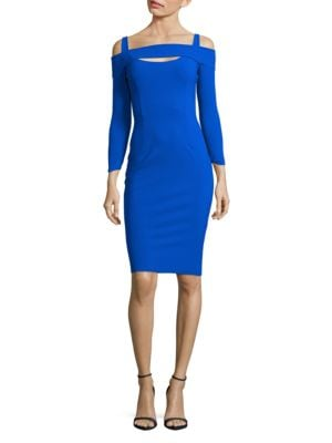 Nellie Bodycon Dress by La Petite Robe di Chiara Boni