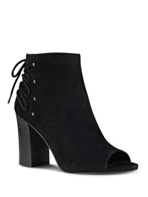 Buy Suede Ankle Boots by Nine West online