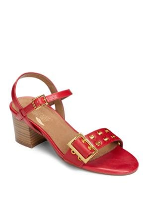 Midtown Open-Toe Ankle-Strap Sandals by Aerosoles