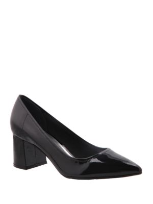 Finley Patent Leather Pumps by Nina