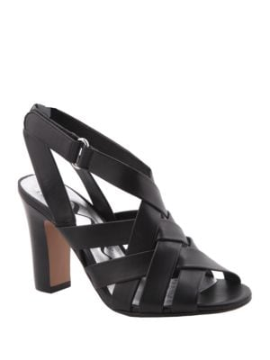 Susanna Leather Sandals by Nina