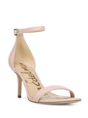Patti Stiletto-Heel Sandals by Sam Edelman