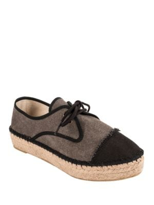 Charlie Espadrille Sneakers by Andre Assous