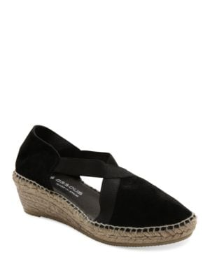 Conner Casual Espadrilles by Andre Assous