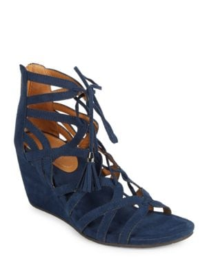 Cake Pop Caged Wedges by Kenneth Cole REACTION