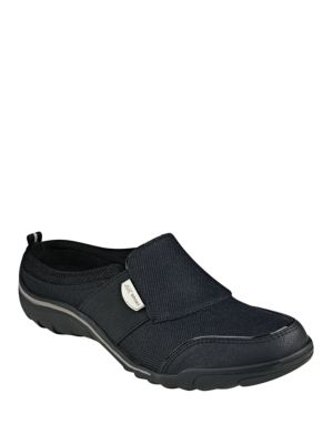 Guardless Fashion Athletic Slip-On Sneakers by Anne Klein