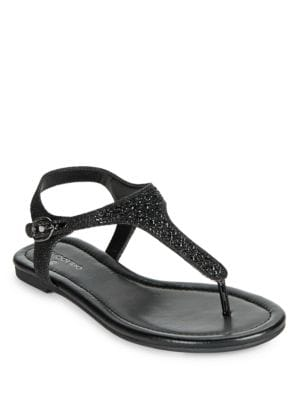 Kyrie Thong Sandals by Bandolino