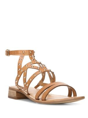Buy Alyssa Studded Sandals by Franco Sarto online