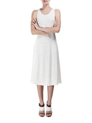 Cruiser Air Scoopneck Seamless Dress by Natalia Allen