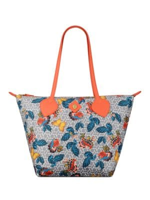 Martha Butterfly Tote 500031786726