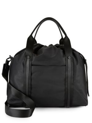 Nylon Duffel Bag by Cole Haan