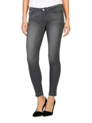 Verdugo Ankle-Length Jeans by PAIGE