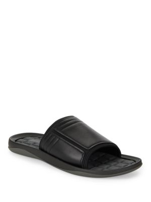 Open Toe Slide Sandals by Kenneth Cole REACTION