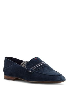 Latiana Suede Loafers by Ed Ellen Degeneres