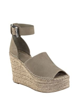 Adalyne Espadrille Wedge Sandal by Marc Fisher LTD