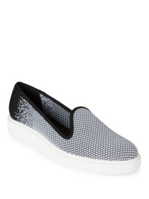 Kimberly Ombre Slip-On Sneakers by IMNYC Isaac Mizrahi