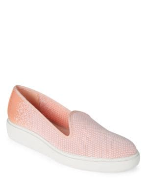 Kimberly Patterned Slip-Ons by IMNYC Isaac Mizrahi