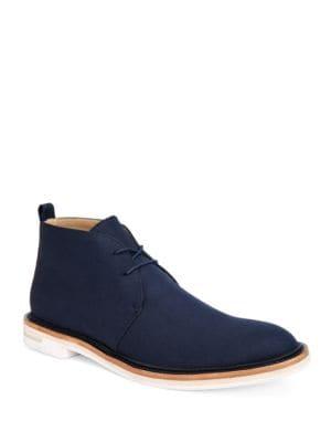 Jonas Chukka Boots by Calvin Klein