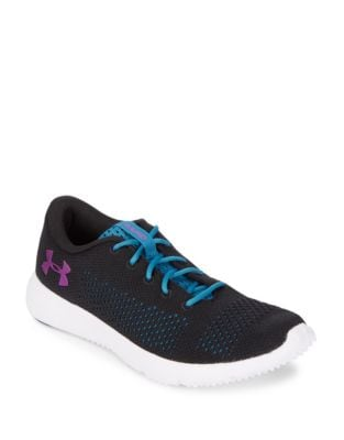 Women's Rapid Flexible Sneakers by Under Armour