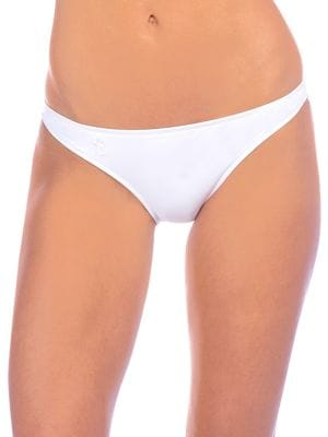 Solid Hipster Bikini Bottom by Design Lab Lord & Taylor