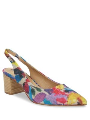 Revel Slingback Pumps by Tahari