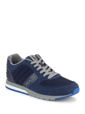 Laxman Jogger Sneakers by Polo Ralph Lauren