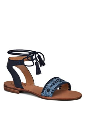 Tateraffia Ankle-Strap Sandals by Jack Rogers