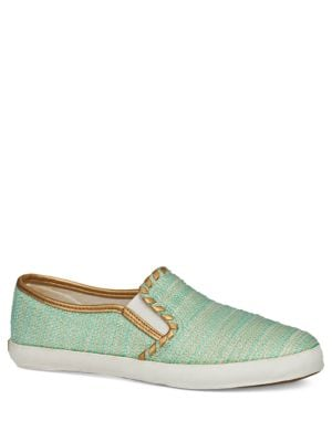 Baldwin Slip-On Sneakers by Jack Rogers
