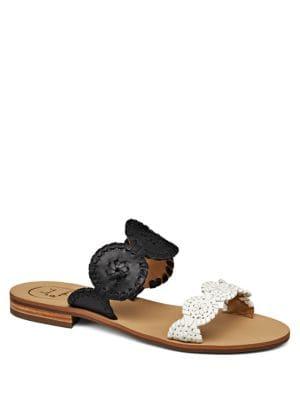 Lauren Colorblock Sandals by Jack Rogers