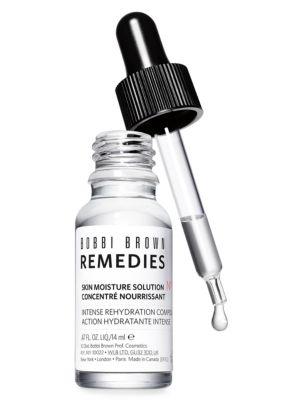 Skin Moisture Solution No. 86 - Intense Rehydration Compound/0.5 oz. 500033561457