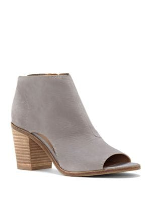 Buy Kasima Leather Ankle Boots by Lucky Brand online