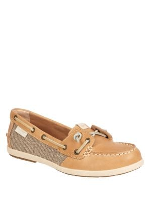 Buy Coil Ivy Boat Shoe by Sperry online