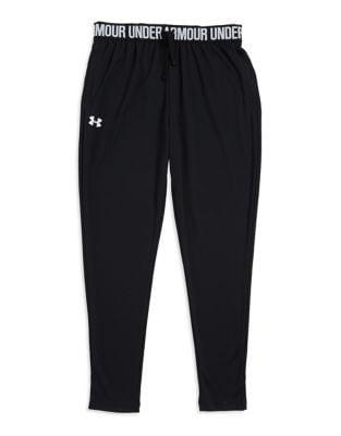 Girl's Tech Jogger Pants...