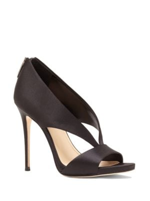Dailey Satin Pumps by Imagine Vince Camuto