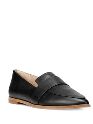 Original Ashah Leather Loafers by Dr. Scholl's