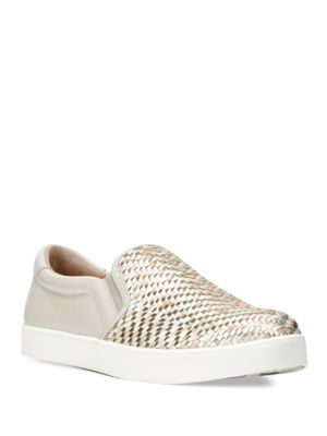 Original Scout Leather Weave Slip-On Sneakers by Dr. Scholl's