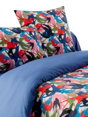 Rue De Fleurus Cotton Duvet Cover 500033834169