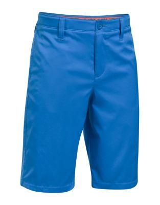 Boy's UA Match Play Golf Shorts 500033939216