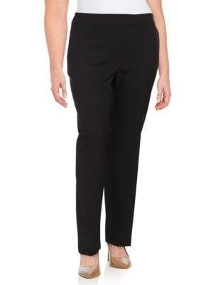 Plus Sydney Pants by Jones New York Plus