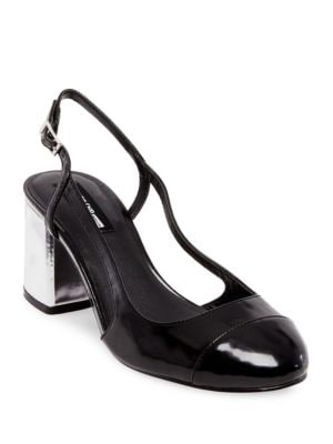 Tifa Slingback Pumps by Design Lab Lord & Taylor