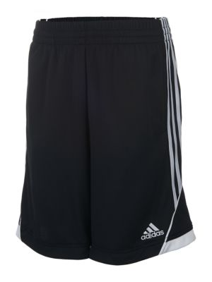 Boys Solid Speed Shorts...