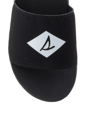Topsider Intrepid Slide Sandals by Sperry