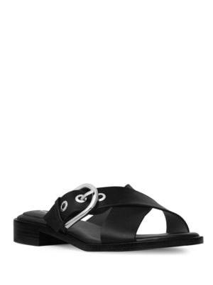 Cooper Buckle Sandal by MICHAEL MICHAEL KORS