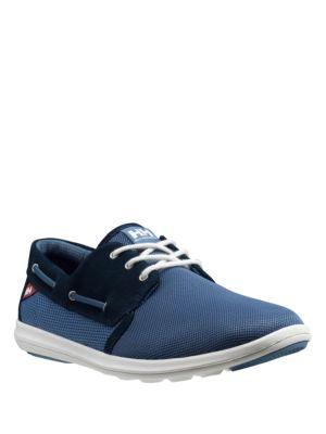 Lillesand Lace-Up Deck Shoes 500034174516