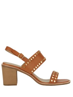 Rachel Leather Dress Sandals by G.H. Bass