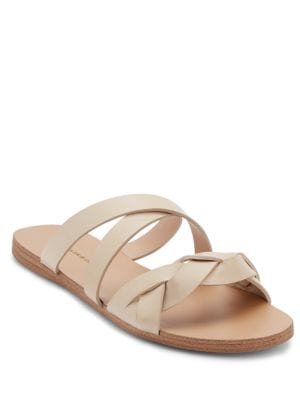 Scarlett Strappy Leather Sandals by G.H. Bass