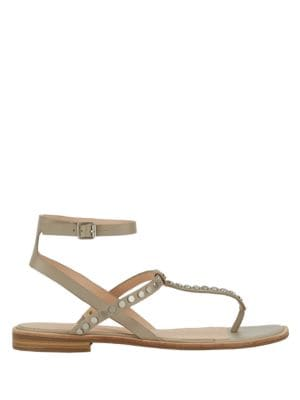 Buy Michelle Leather Sandals by G.H. Bass online