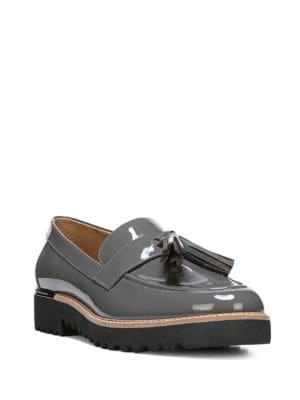 Carolynn Patent Loafers by Franco Sarto